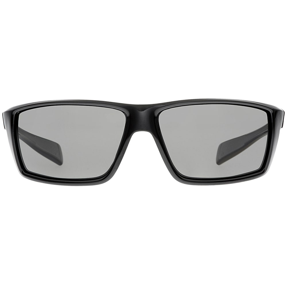NATIVE EYEWEAR Sidecar Polarized Sunglasses - IRON/GRAY