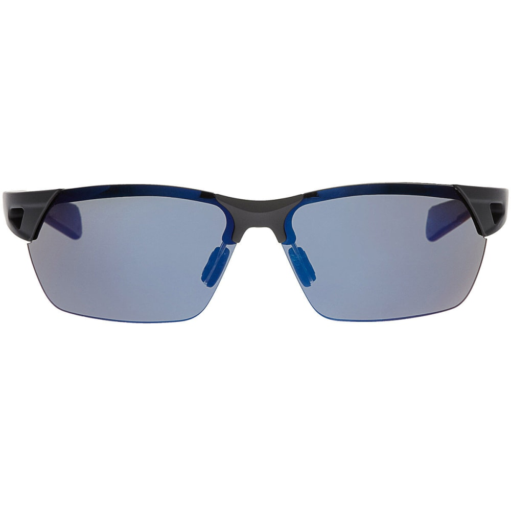 NATIVE EYEWEAR Eastrim Reflex Polarized Sunglasses, Asphalt - MATTE BLACK