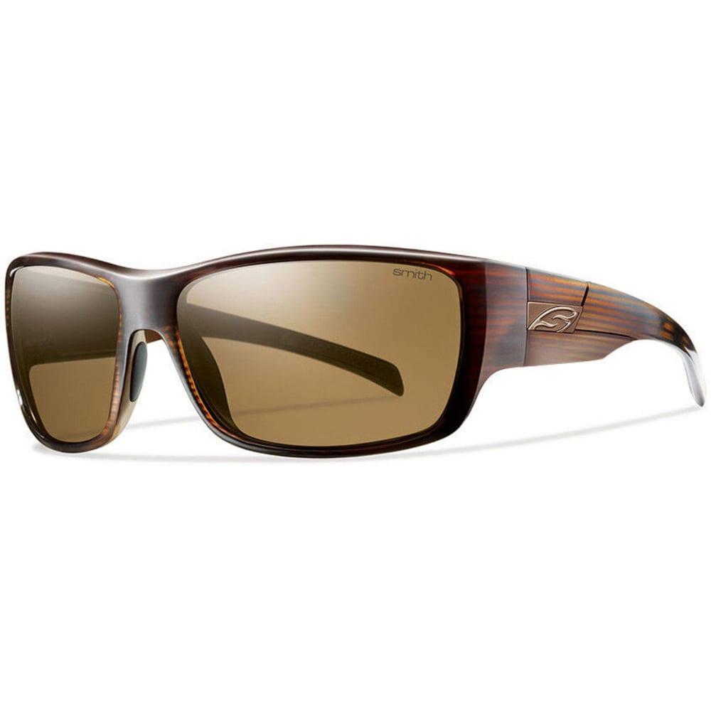 SMITH Frontman Sunglasses, Brown Stripe - NONE