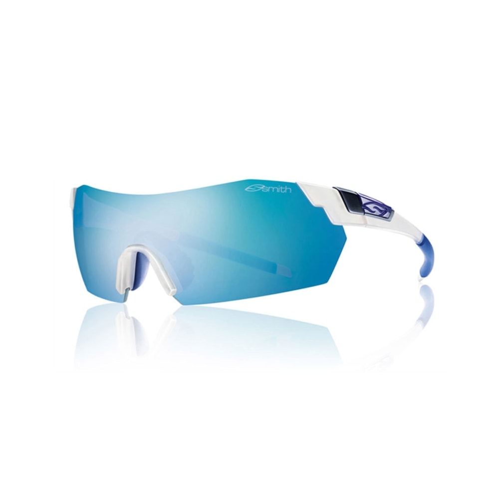 SMITH PivLock V2 Sunglasses, plus Photochromic/Clear Lenses - NONE
