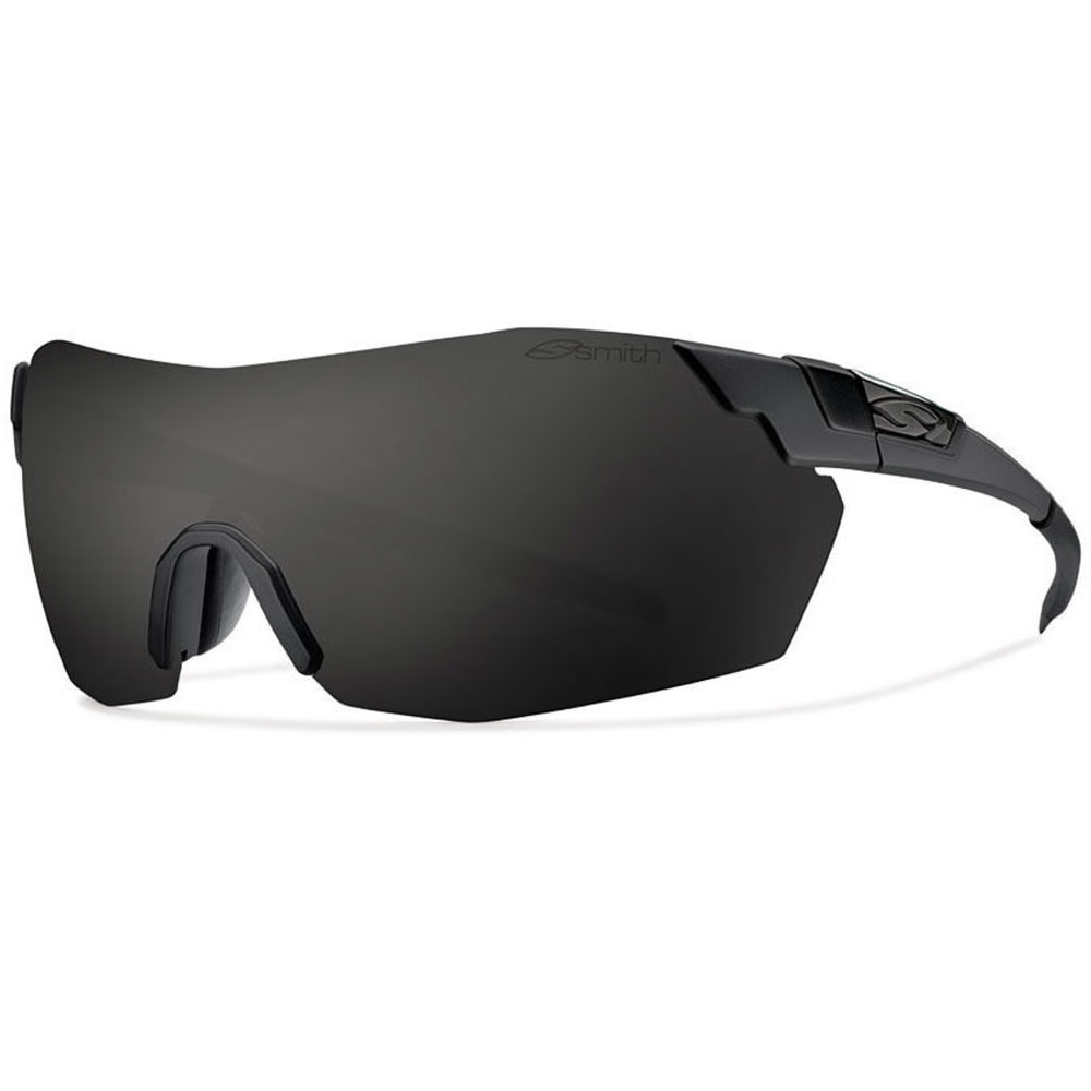 SMITH PivLock V2 Max Sunglasses, plus Photochromic/Clear Lenses - NONE
