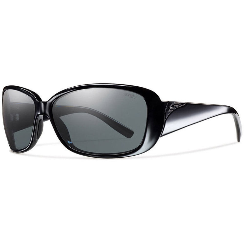 SMITH Shorewood Sunglasses, Black - NONE