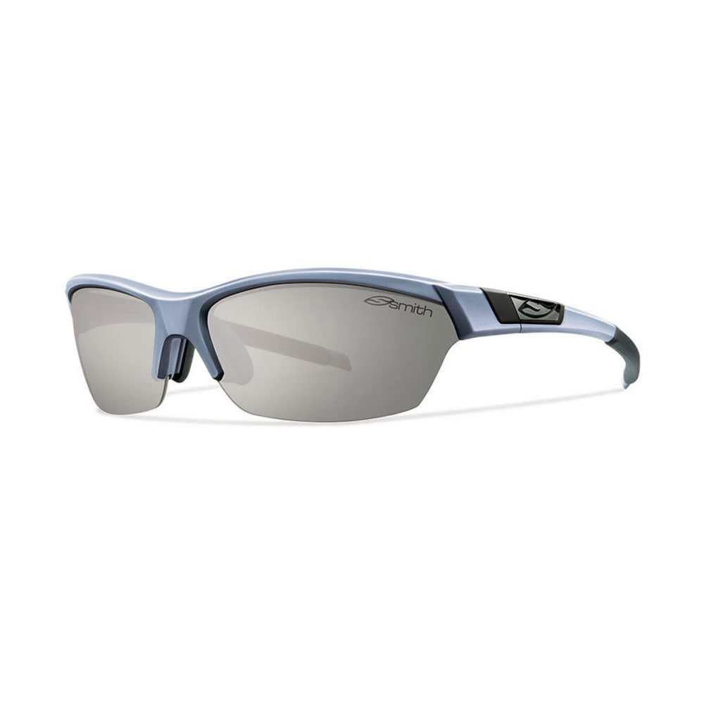 SMITH Approach Polarized Sunglasses, Matte Graphite - NONE