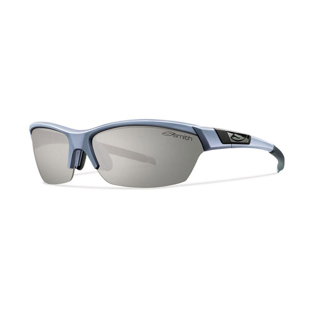 SMITH Approach Polarized Sunglasses, Matte Graphite - NONE