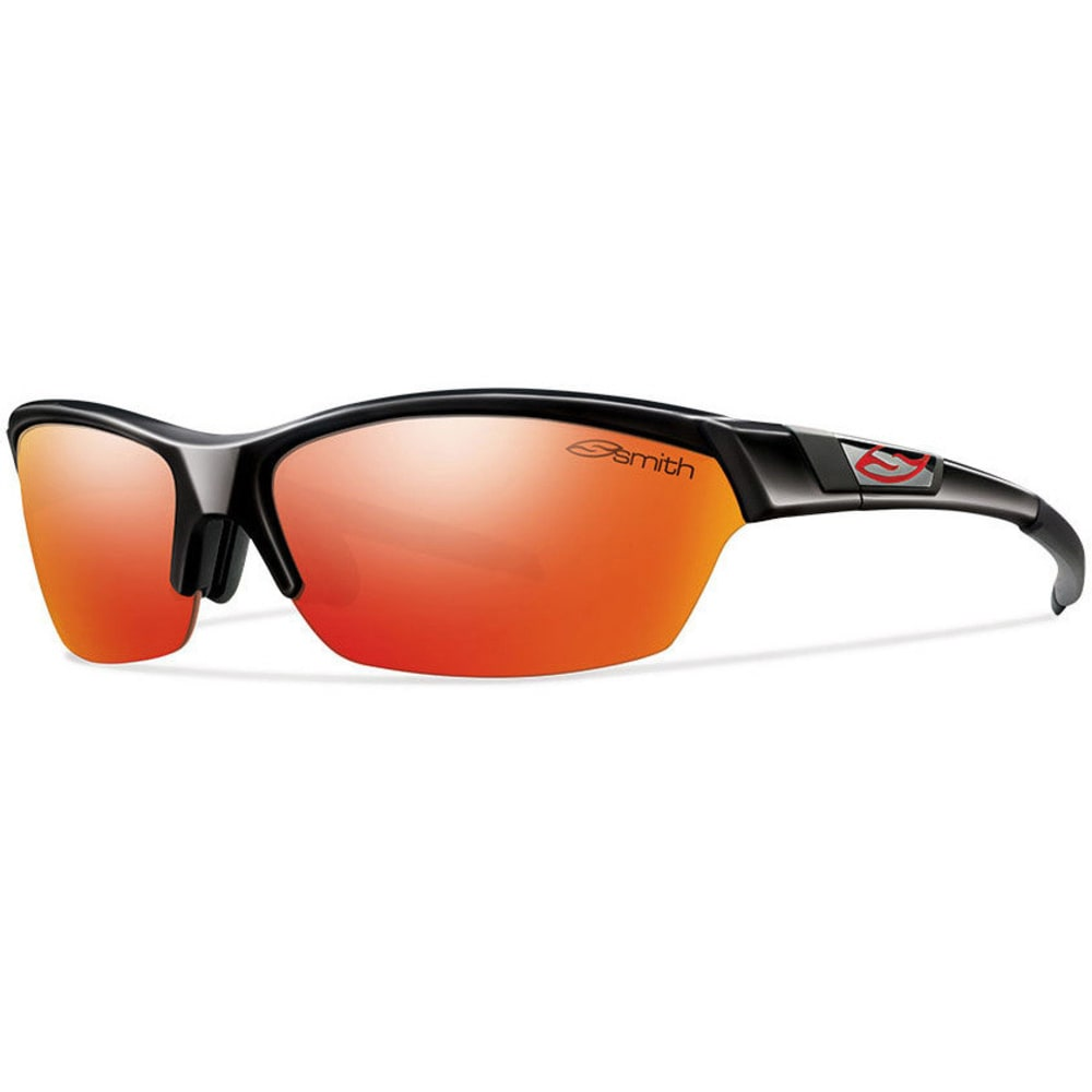 SMITH Approach Sunglasses, Black - NONE
