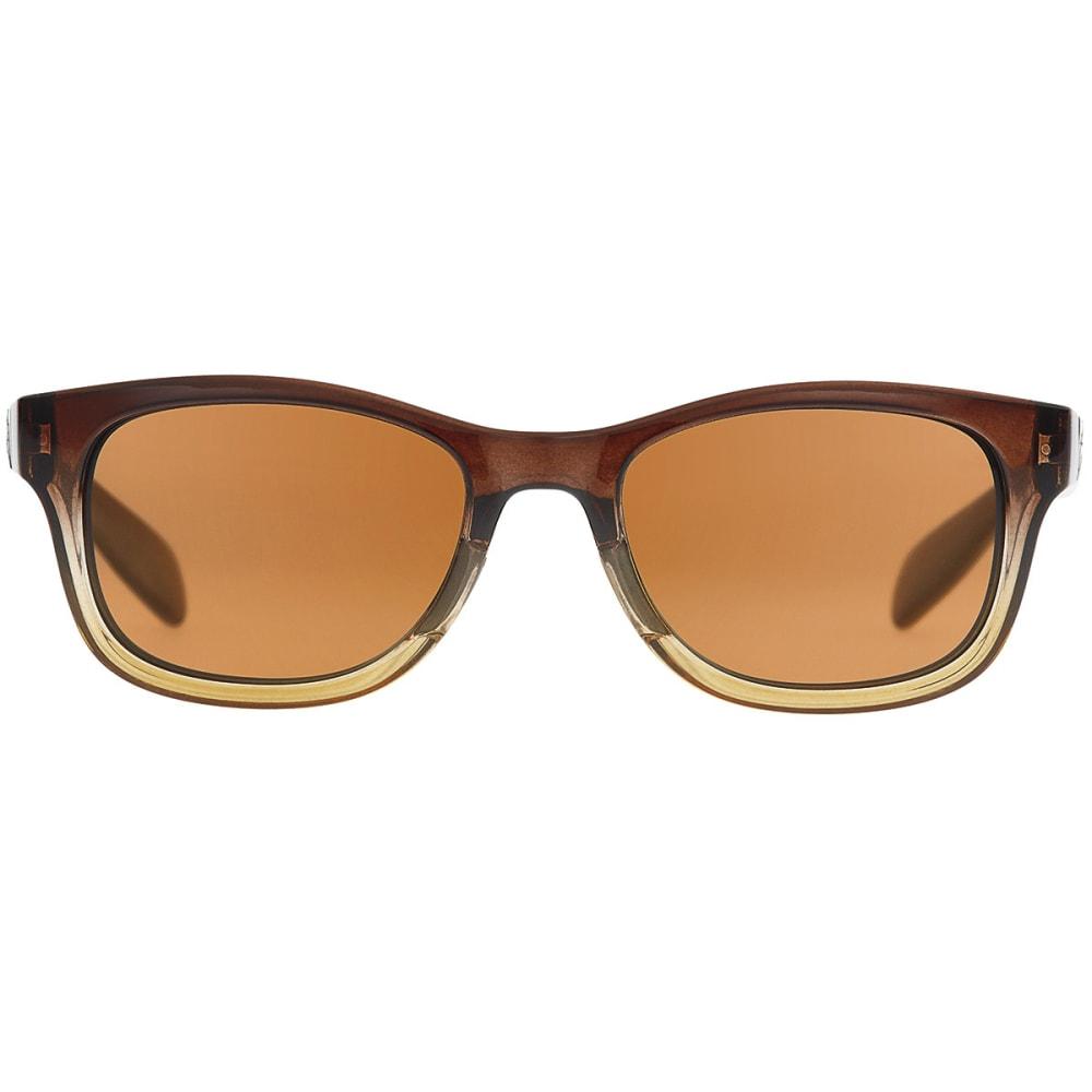 NATIVE EYEWEAR Highline Polarized Sunglasses - stout fade