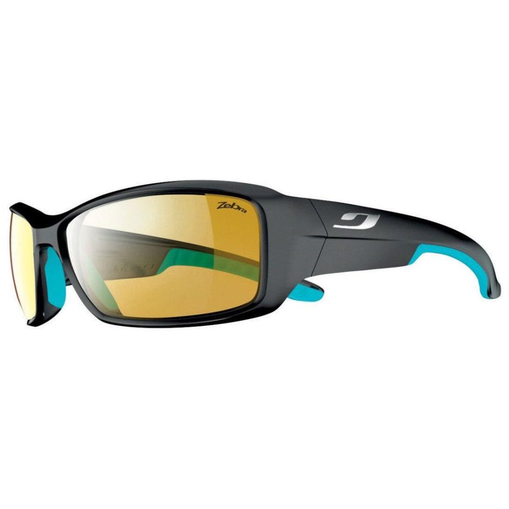 Julbo Run Lens Mountain Sports SunglassesBlackbluezebra Eastern vOm8PyN0wn