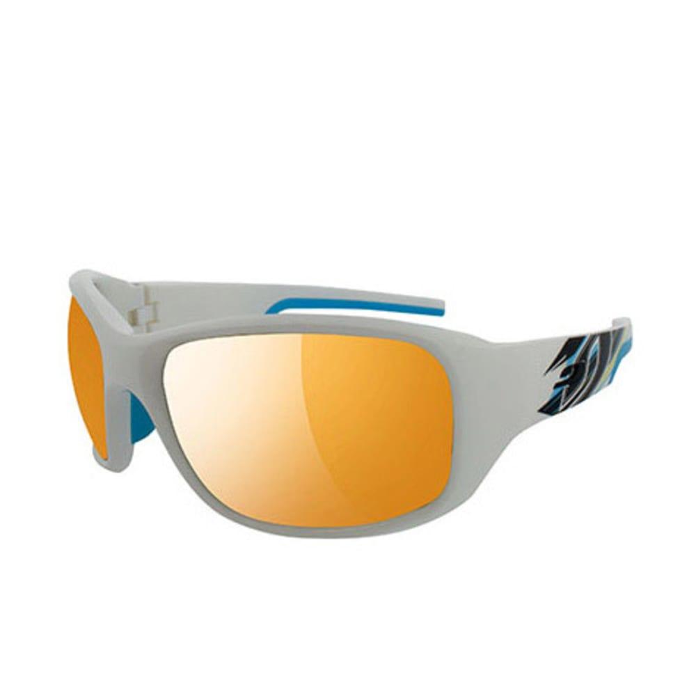 JULBO Stunt Zebra Sunglasses - WHITE