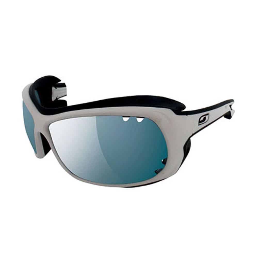 JULBO Wave Octopus Sunglasses - WHITE/BLACK