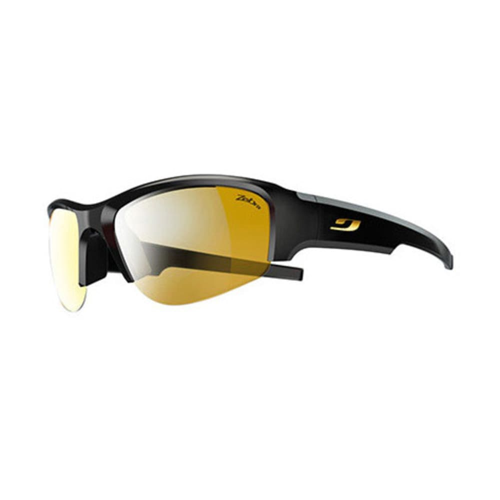 JULBO Access Zebra Sunglasses - BLACK
