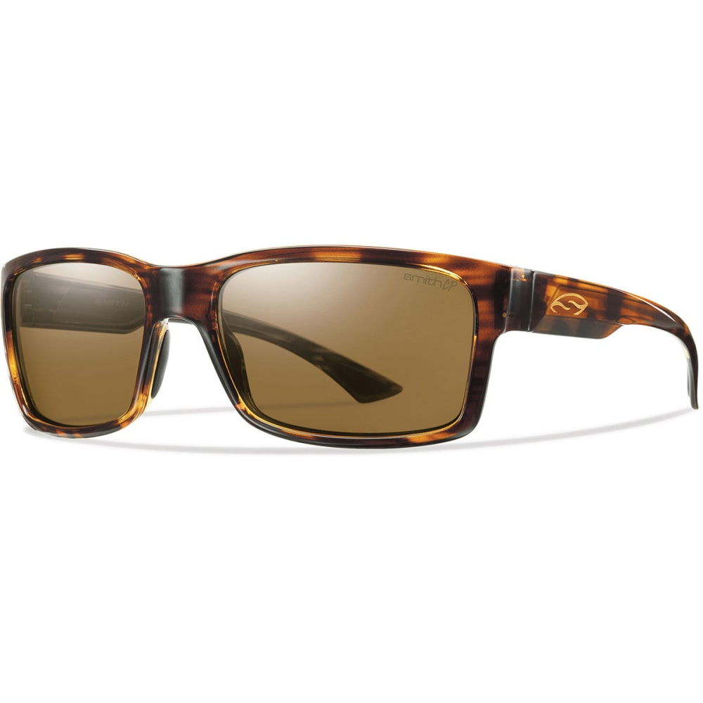 SMITH Dolen Sunglasses, Havana/Polarized Brown - HAVANA