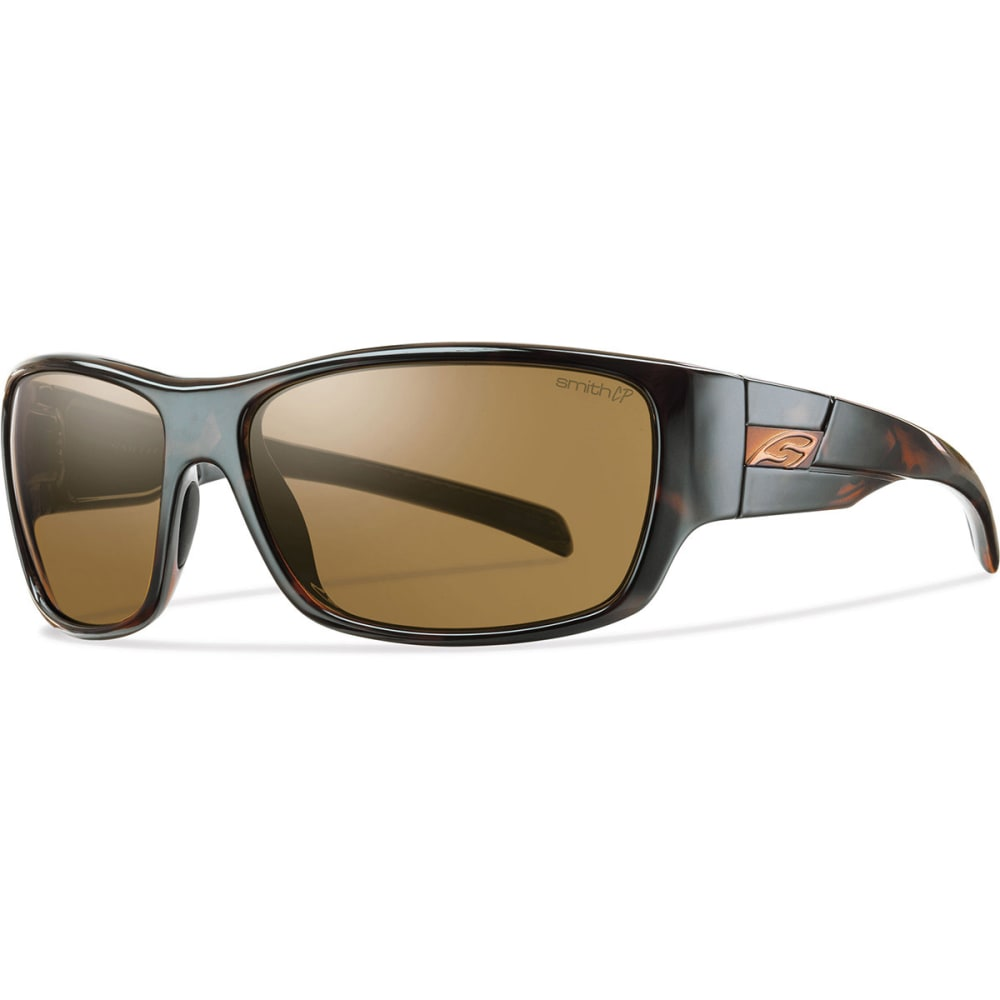 SMITH Frontman Sunglasses, Tortoise/Polarized Brown - TORTOISE