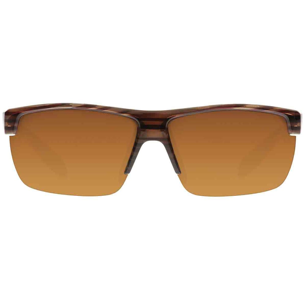 NATIVE EYEWEAR Linville Sunglasses, Wood/Brown - WOOD