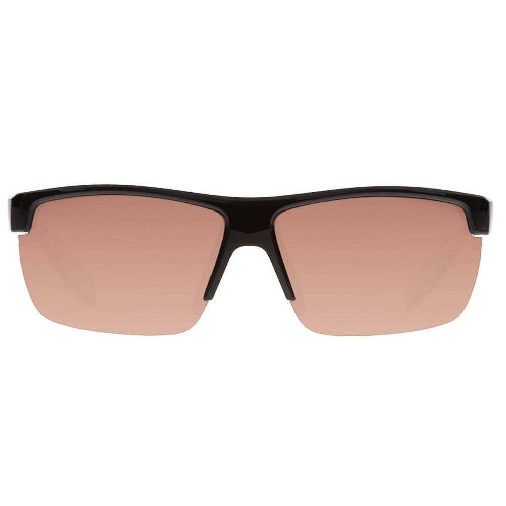 NATIVE EYEWEAR Linville Sunglasses, Iron/Copper - IRON