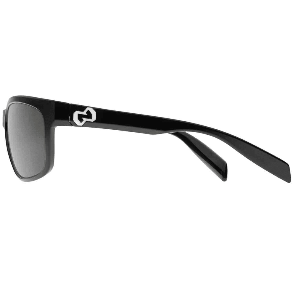 NATIVE EYEWEAR Roan Sunglasses, Iron/Gray - IRON