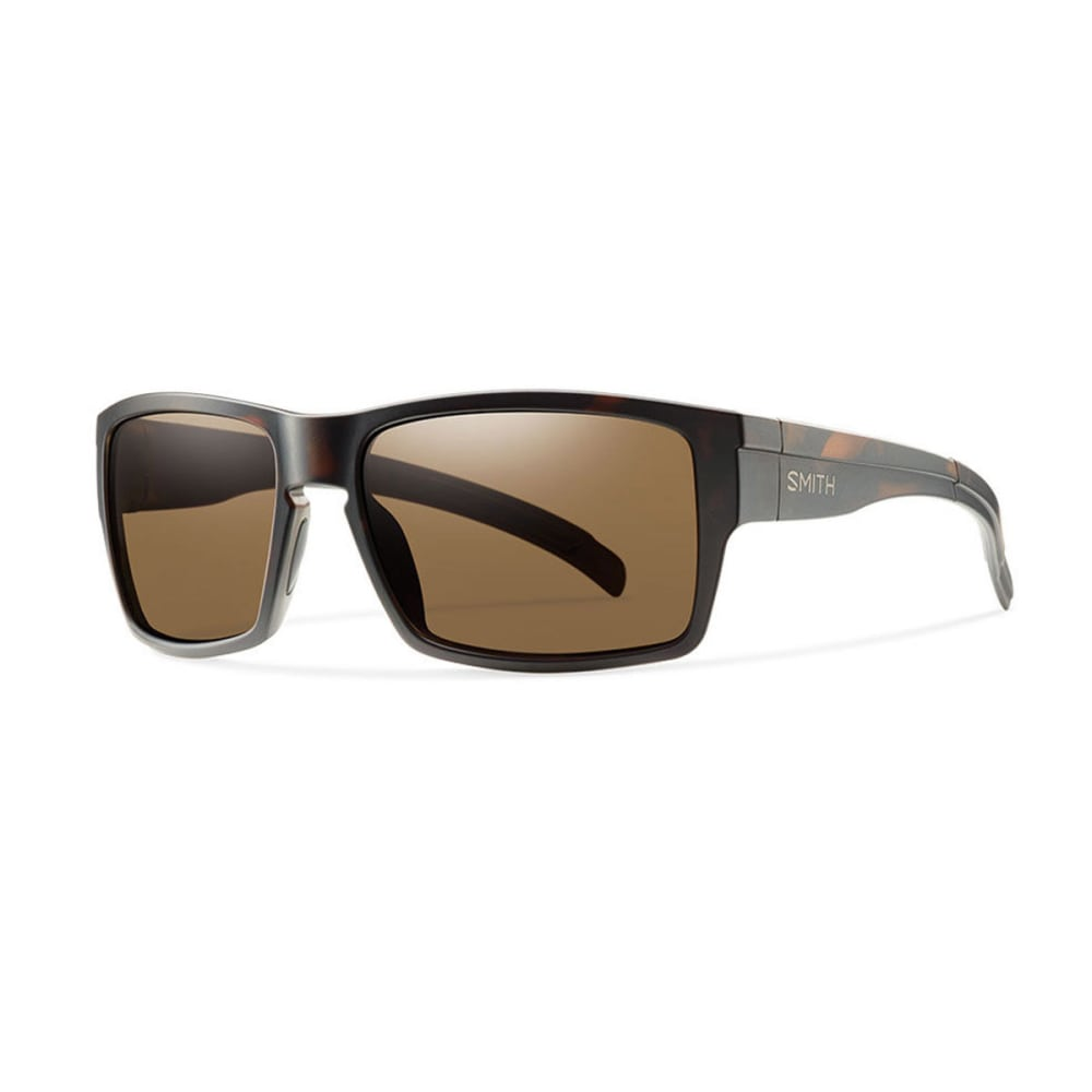 SMITH Outlier XL Sunglasses, Matte Tortoise/Polar Gray - MATTE TORT/POLAR BRO