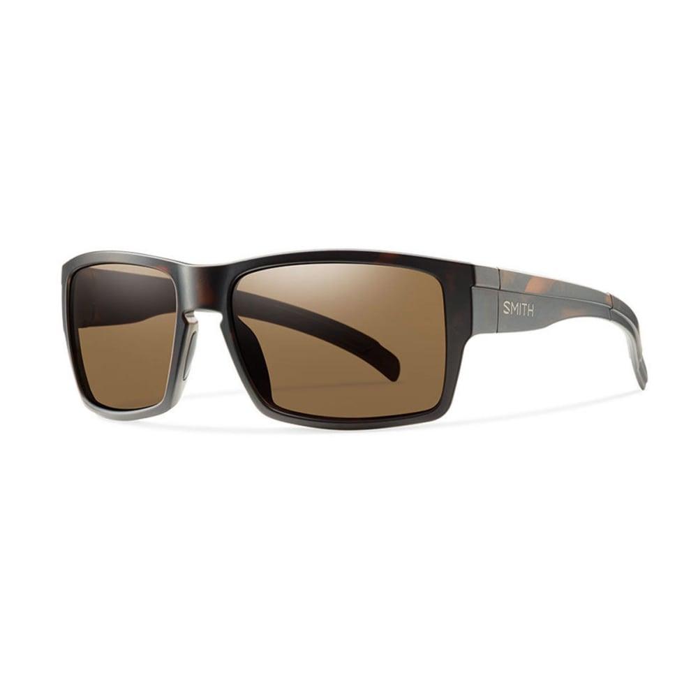 SMITH Outlier XL Sunglasses, Matte Tortoise/Polar Gray - MATTE TORT/POLAR BRO