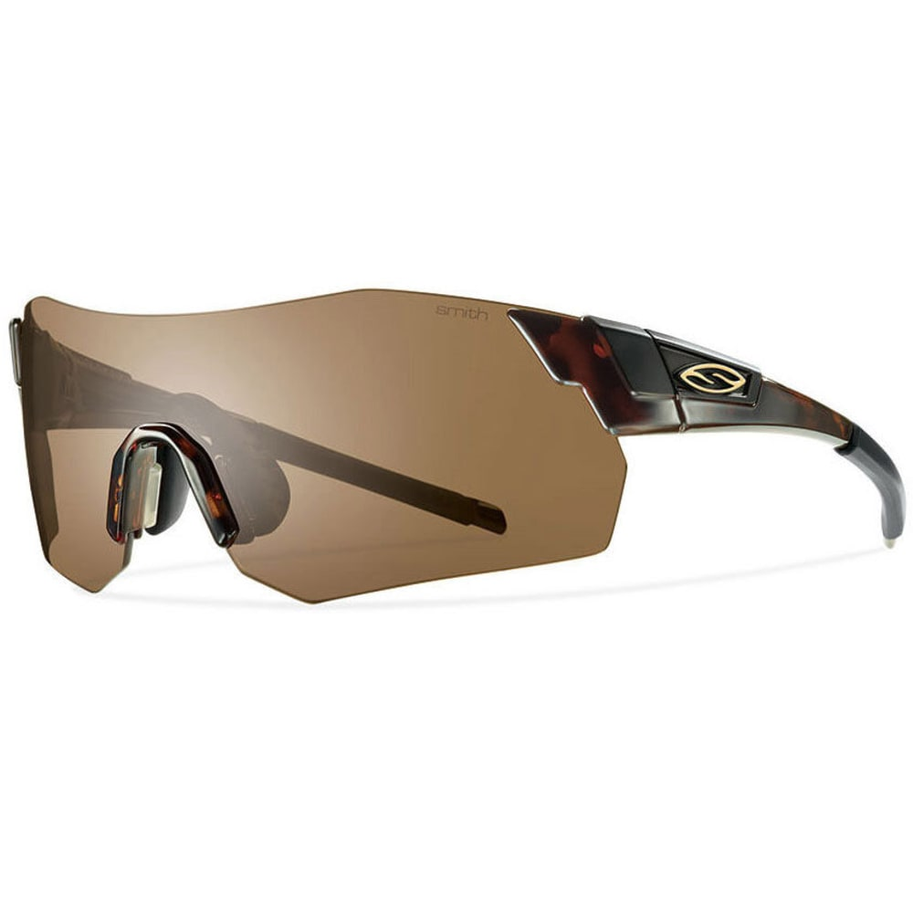 SMITH Pivlock Arena Max Sunglasses, Tortoise/Brown - TORT/BROWN