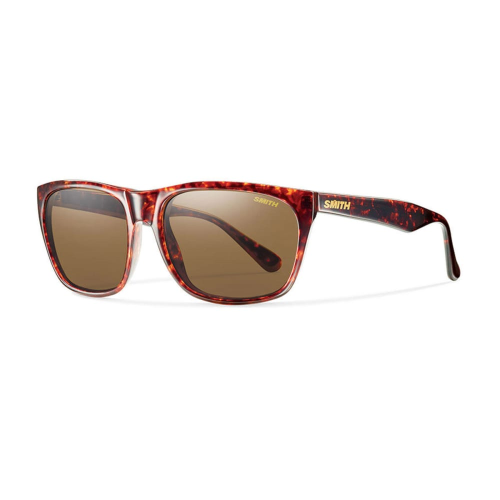 SMITH Tioga Vintage Sunglasses, Havana/Brown - VINTAGE HAVANA/BROWN