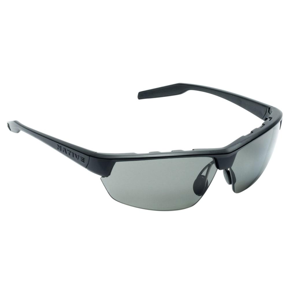 3b33275a52a Native Eyewear Men  39 s Hardtop Ultra Sunglasses - ASPHALT GRAY