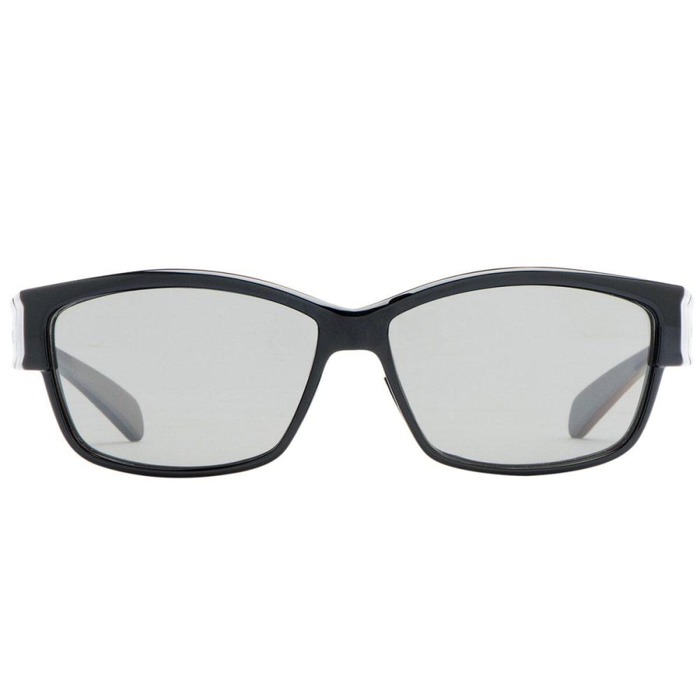 NATIVE EYEWEAR Toolah Women's Sunglasses, Iron - IRON/GRAY