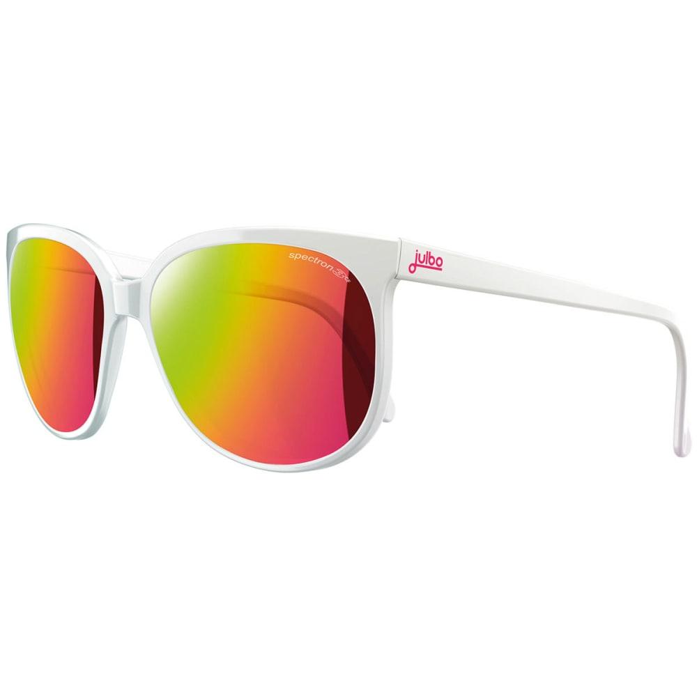 JULBO Megeve Sunglasses Spectron 3+ - SHINY WHITE
