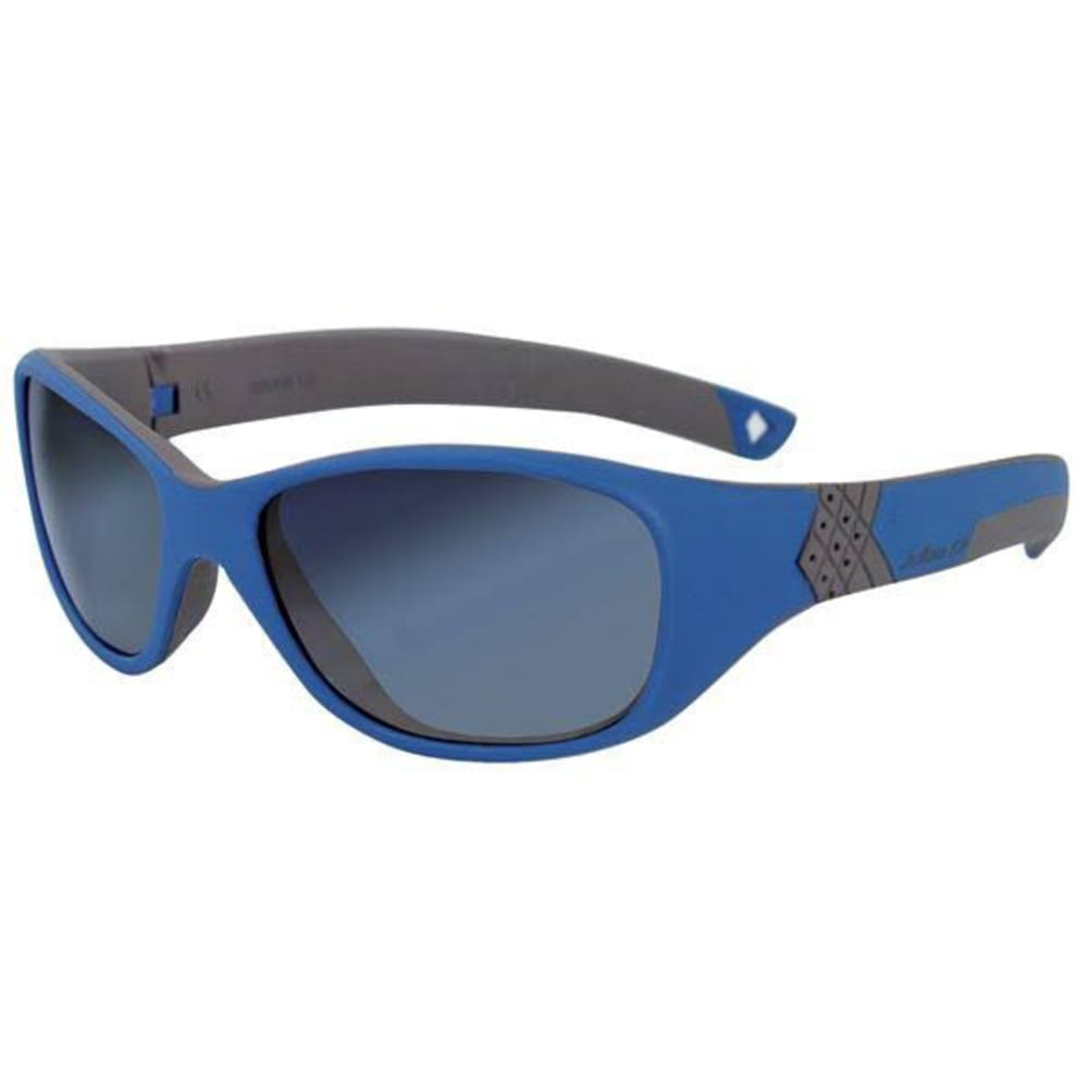 JULBO Kids' Solan Sunglasses - BLUE/GREY