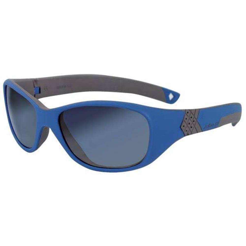 JULBO Kids' Solan Sunglasses - BLUE/GREY