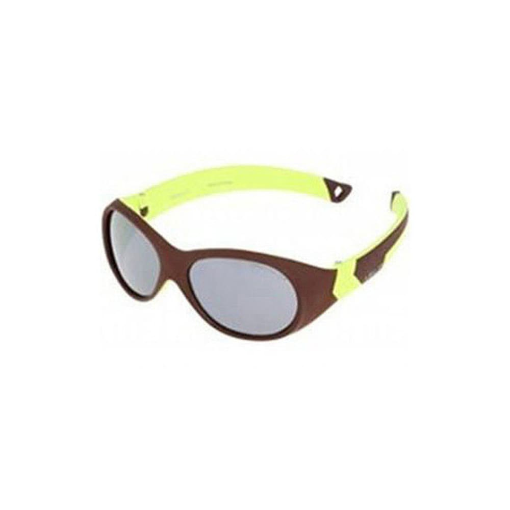 JULBO Kids' Bubble Sunglasses - CHOCOLATE