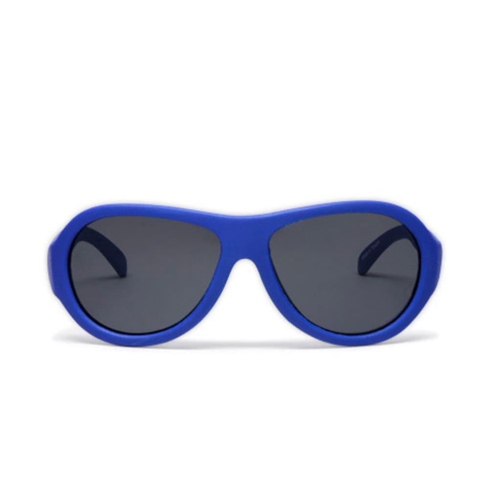 BABIATORS Junior Sunglasses, Blue Angels - BLUEANGELS