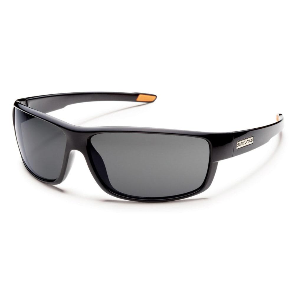 SUNCLOUD Voucher Sunglasses - BLACK/S-VCPPGYBK