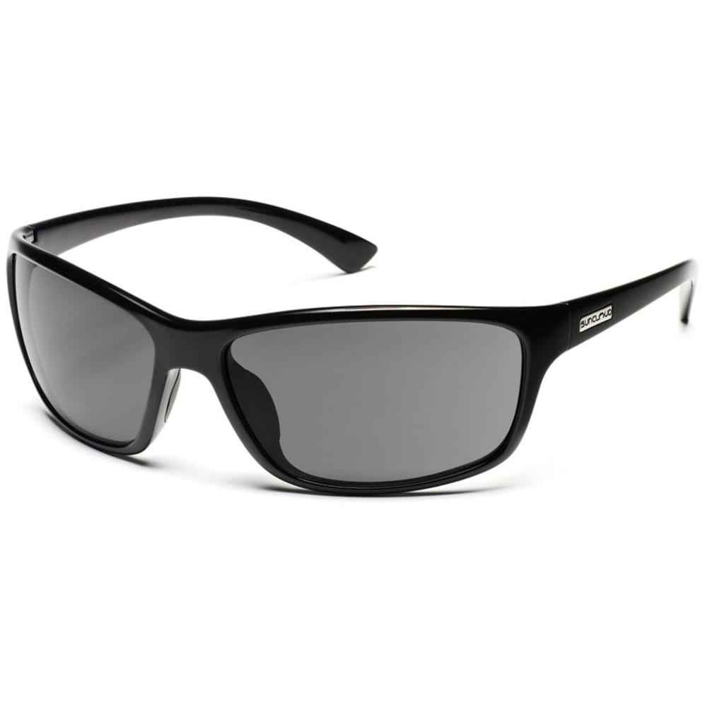 SUNCLOUD Sentry Sunglasses - BLACK