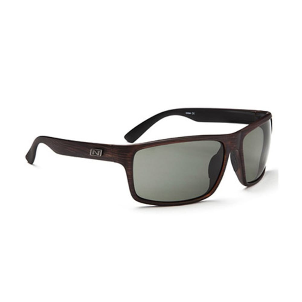 OPTIC NERVE Drago Sunglasses, Driftwood - DRIFTWOOD
