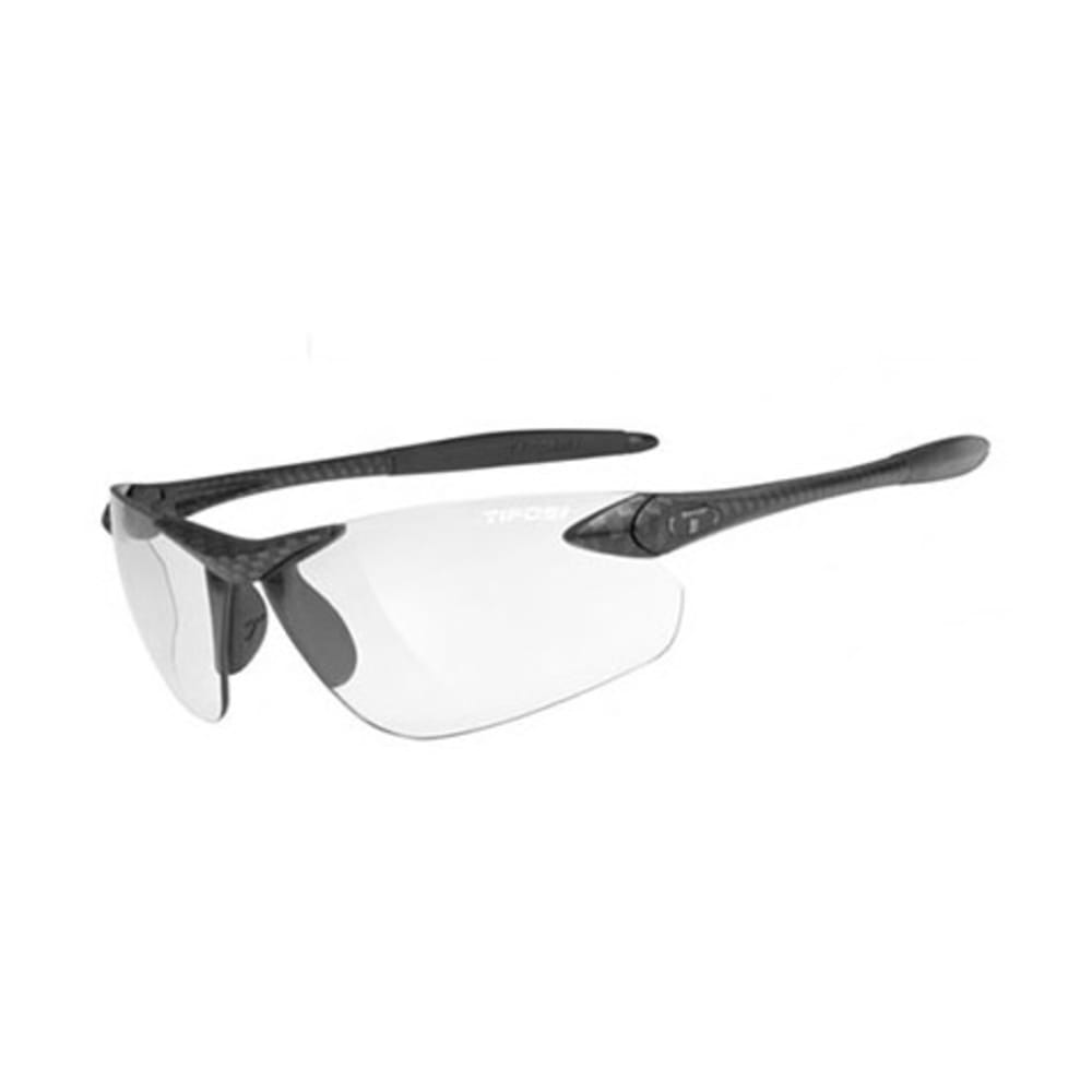 TIFOSI Seek FC Sunglasses, Carbon/Light Night - CARBON