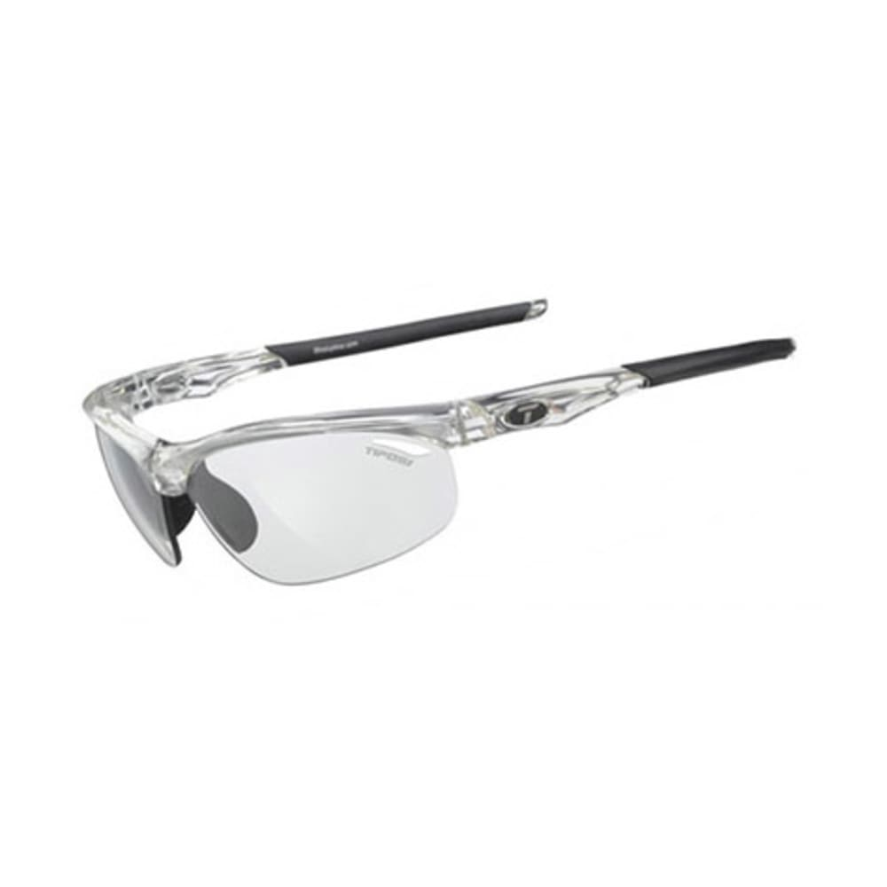 TIFOSI Veloce Sunglasses, Crystal Clear/Light Night - CLEAR