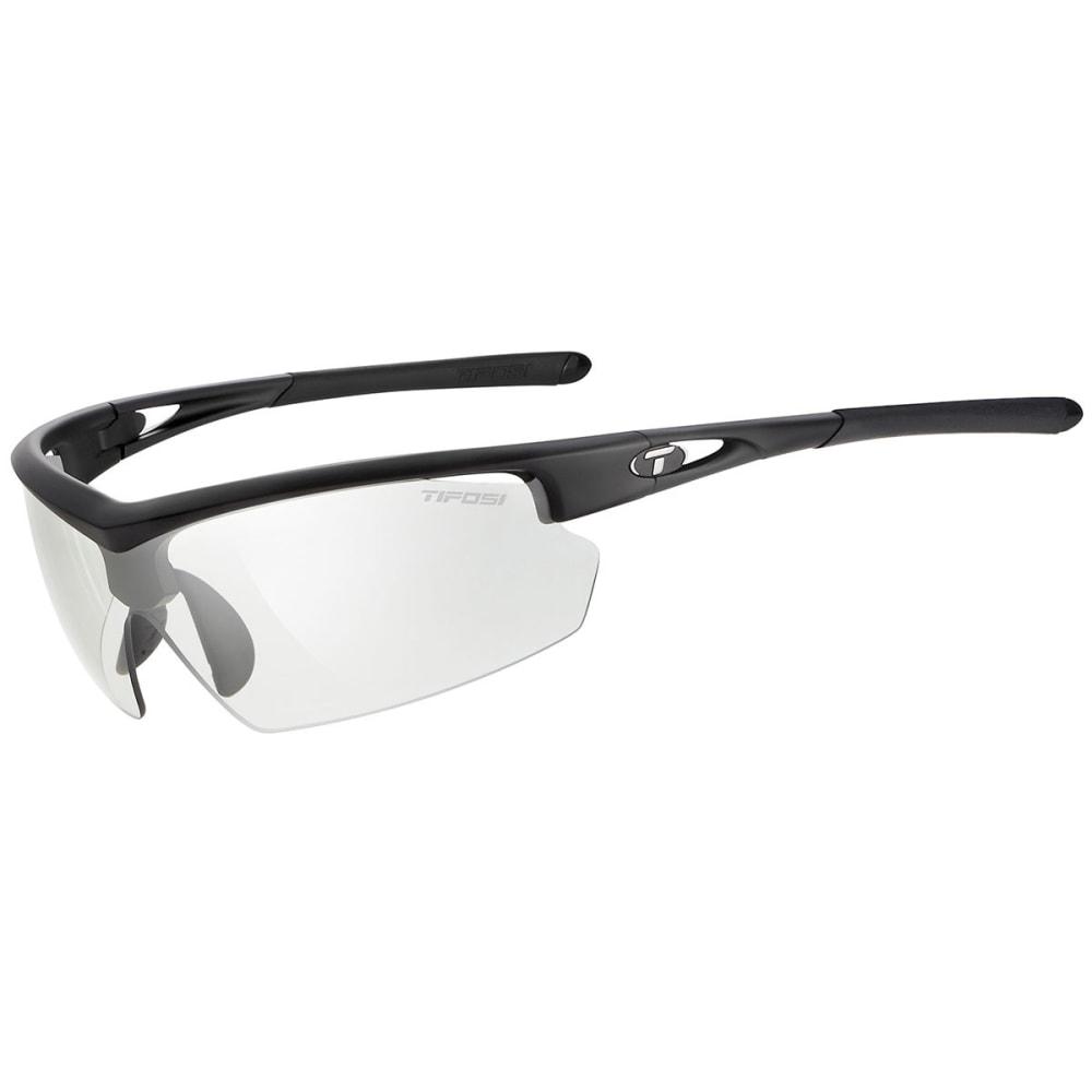 TIFOSI Talos Sunglasses, Matte Black/Light Night - MATTE BLACK/LIGHT NI