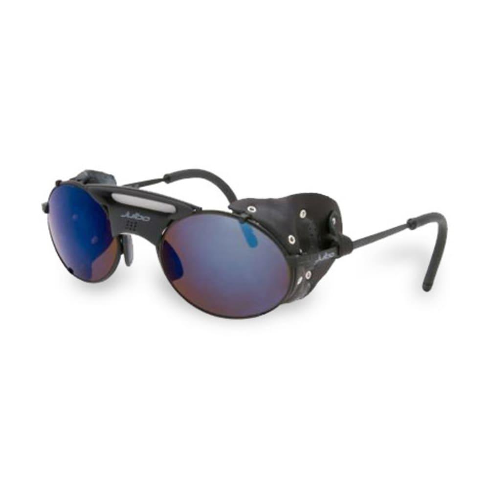 4bb1ab0ea3 JULBO Micropore Altitude Arc 4+ Sunglasses - BLACK