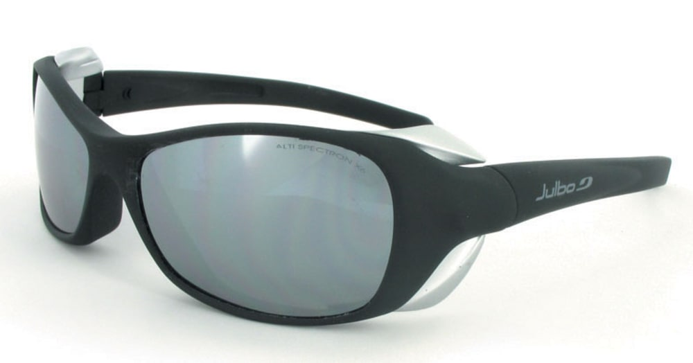 JULBO Dolgan Sunglasses - BLACK