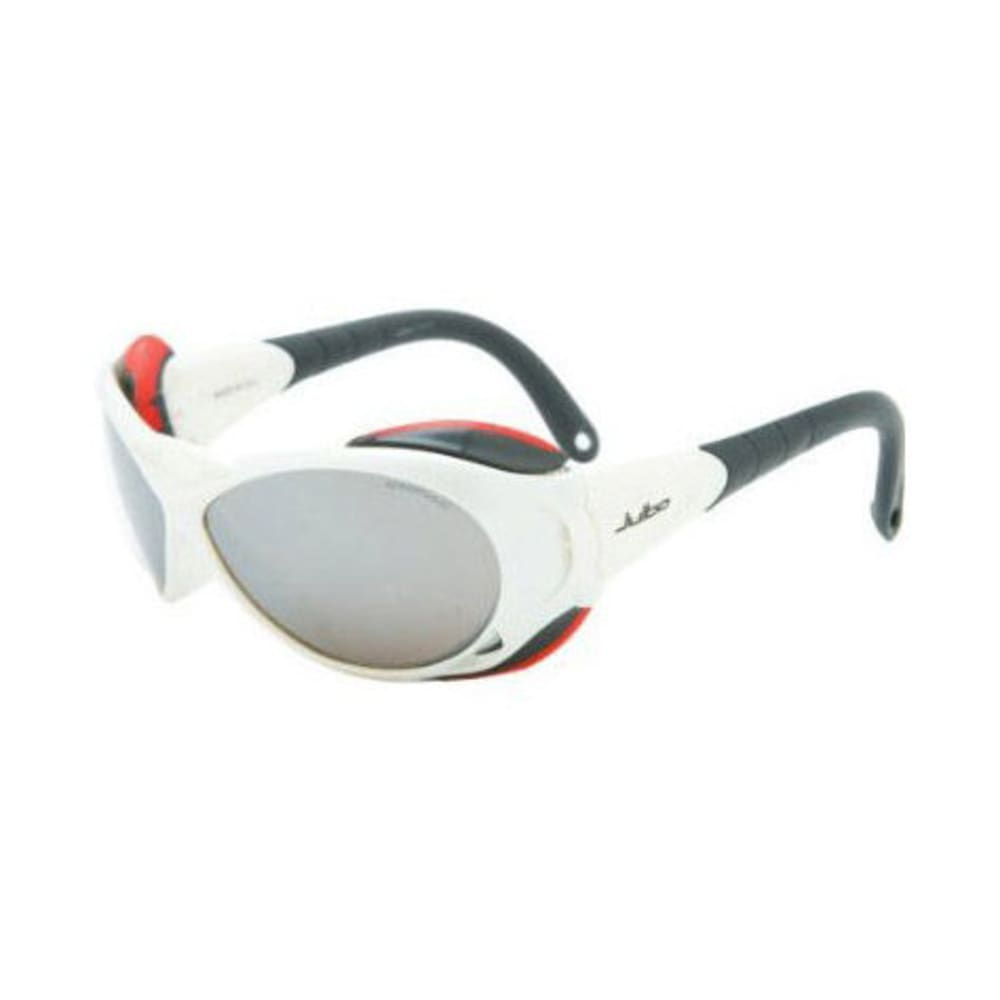 JULBO Explorer XL Sunglasses - WHITE