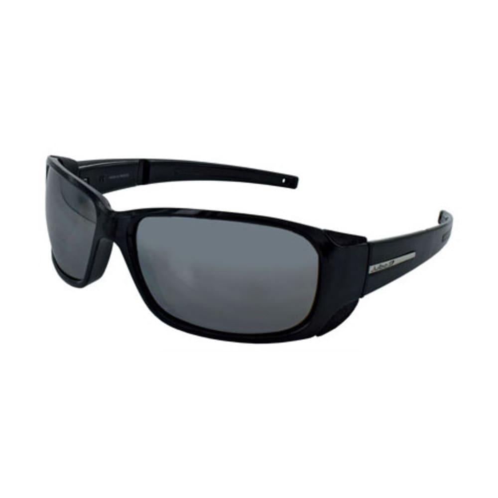 JULBO MonteBianco Glacier Sunglasses - BLACK/BLACK
