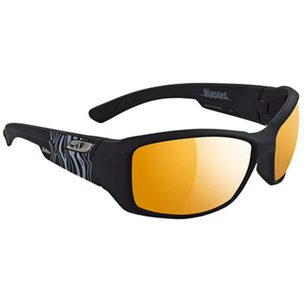 JULBO Whoops Sunglasses - MATTE BLACK