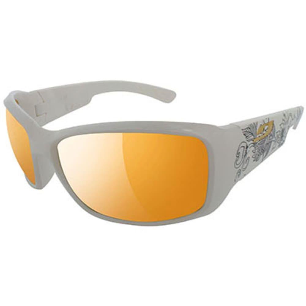 JULBO Whoops Sunglasses - WHITE