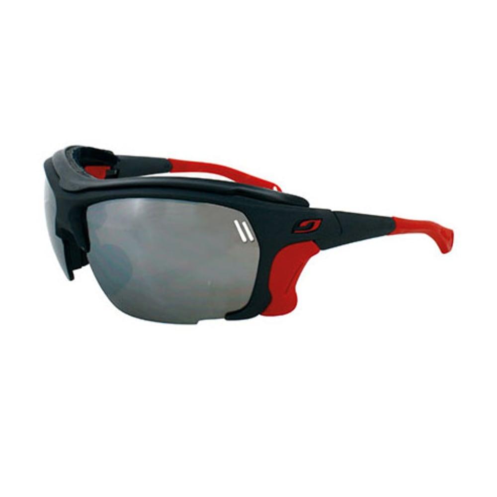 JULBO Trek Spectron 4 Sunglasses - GREY/RED