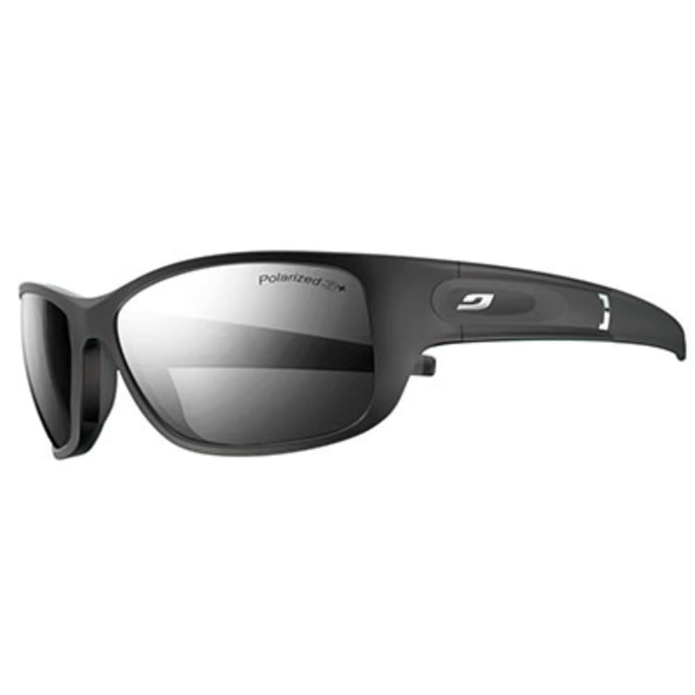 JULBO Stony Sunglasses with Polarized 3+, Black - BLACK