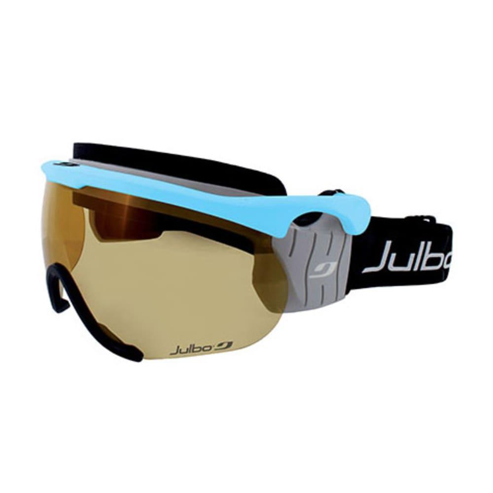JULBO Sniper M Zebra Snow Goggles - BLUE