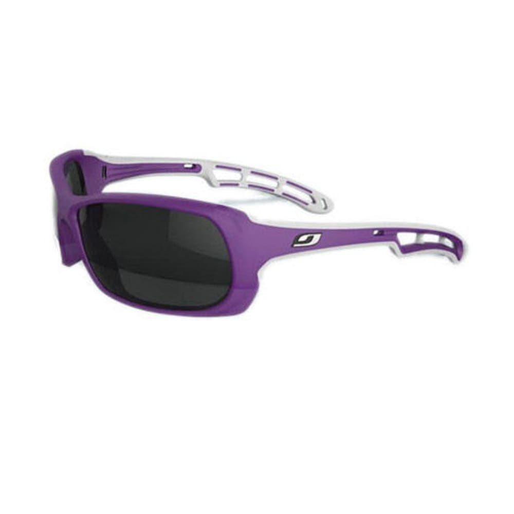 JULBO Women's Swell Polarized 3 Sunglasses - PLUM/PINK