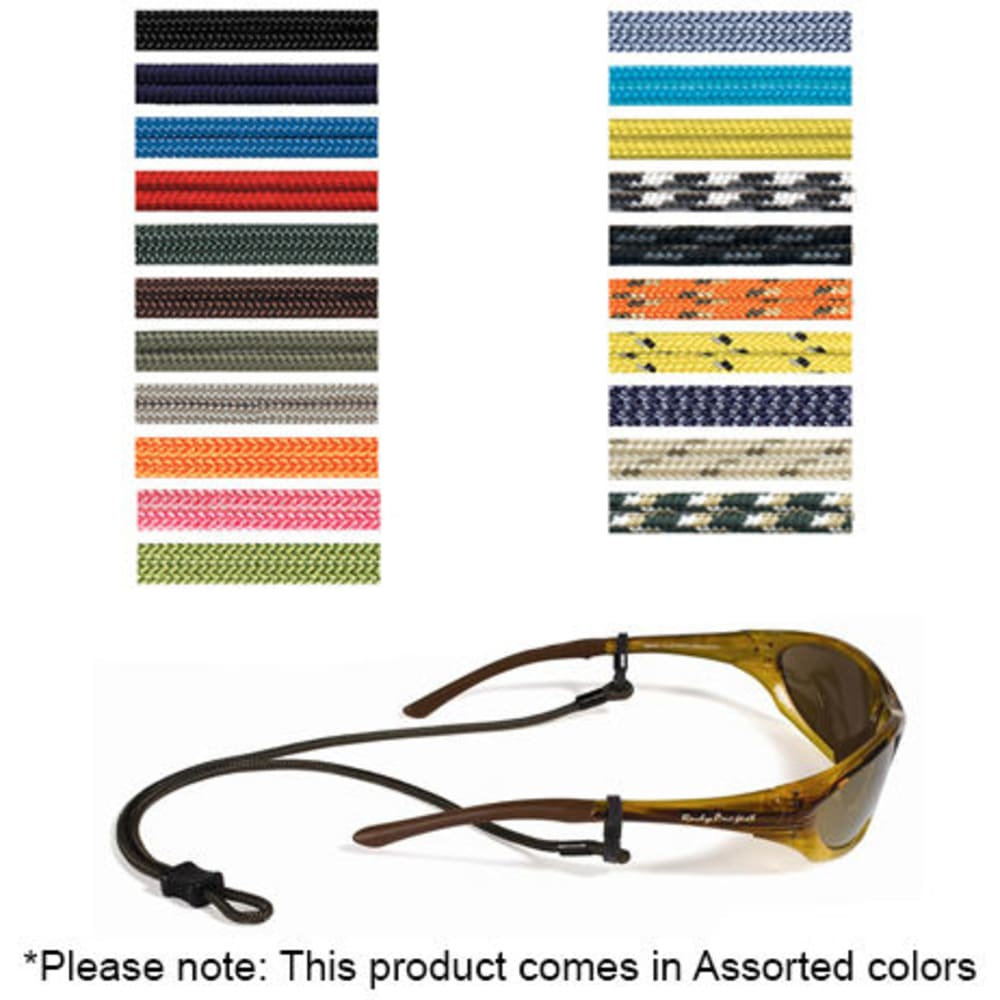 CROAKIES Terra Spec Cord - ASSORTED