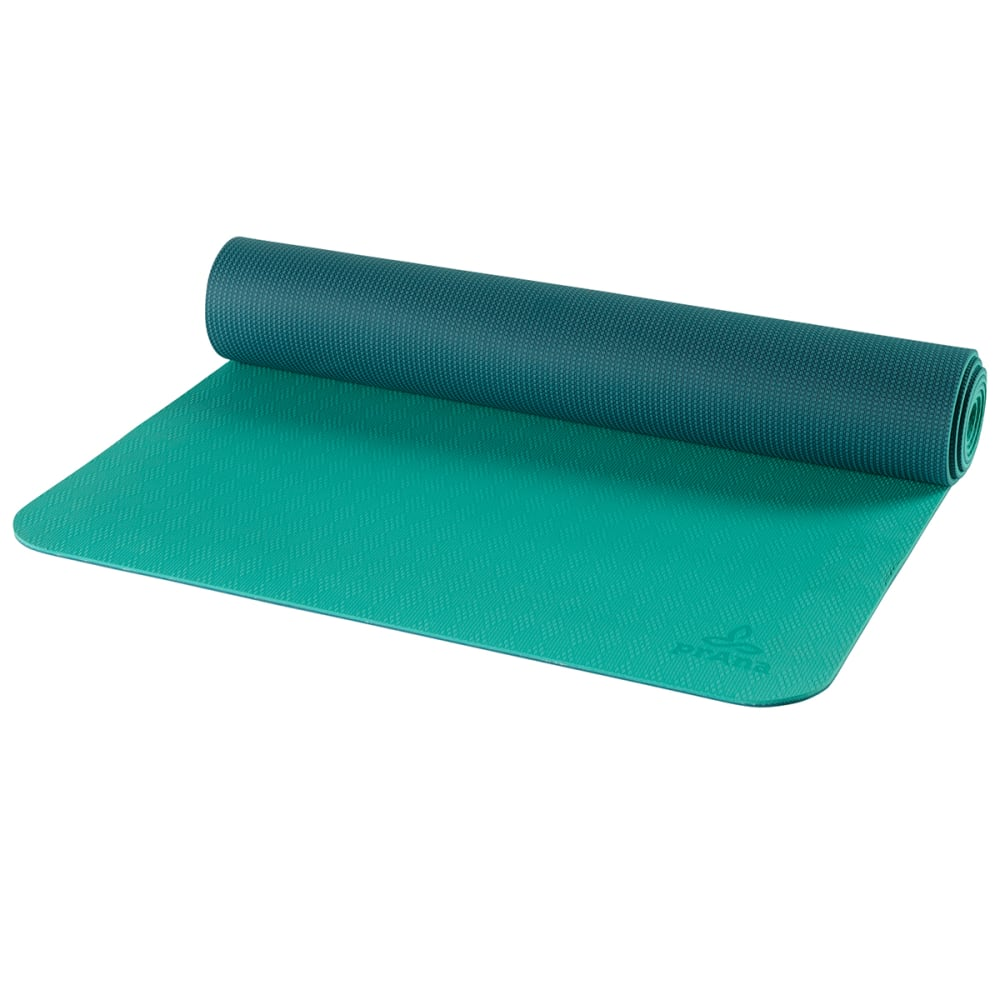 PRANA E.C.O Yoga Mat - COOL GREEN