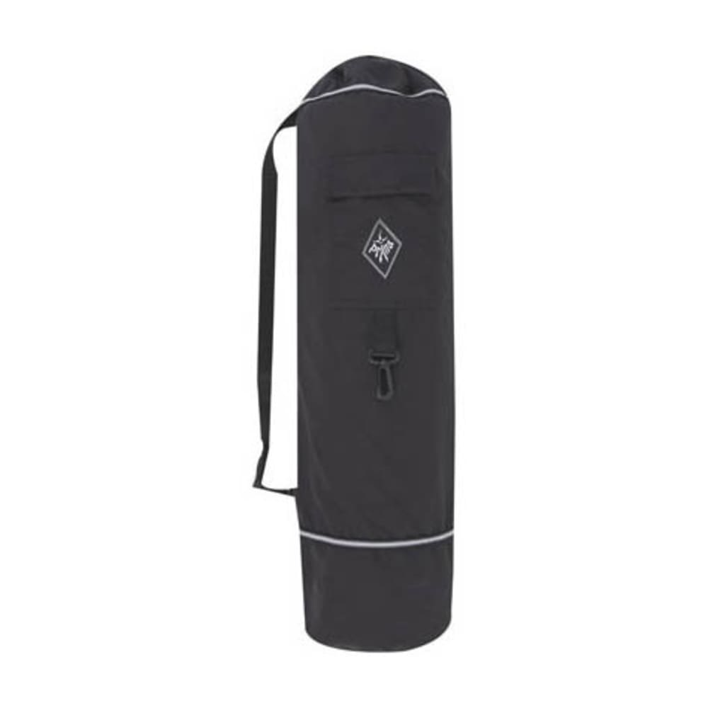 PRANA Yoga Mat Holder - BLACK