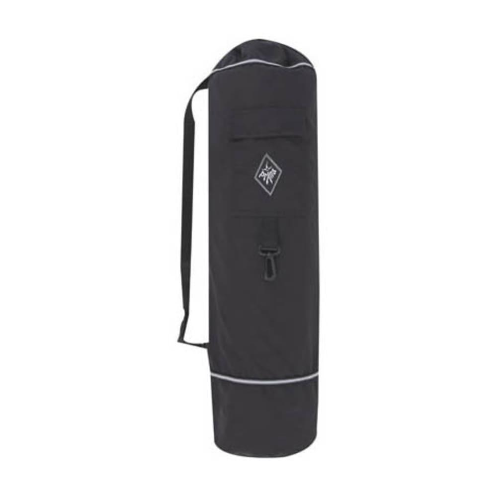 PRANA Yoga Mat Holder - BLACK